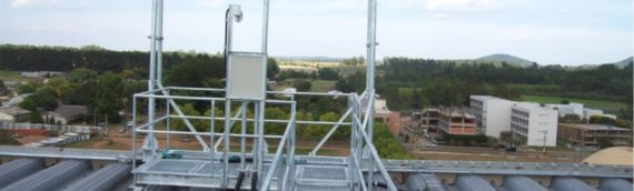 Site Rooftop – VIVO Santa Maria RS